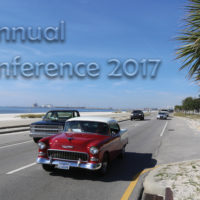 50th Annual NAATSHO Conference